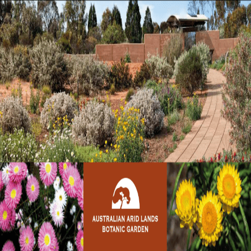 Friends of Australian Arid Lands Botanic Gardens